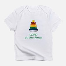 Funny Lord Infant T-Shirt