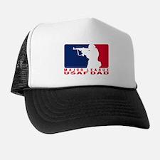Major League Dad 2 - USAF Trucker Hat
