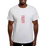 2012 End Light T-Shirt