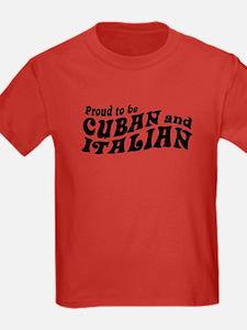 Cuban Italian T