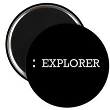 Colon Explorer - Magnet