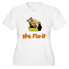 Ms Fix-it T-Shirt