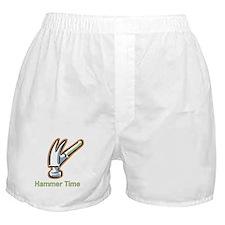 Hammer Boxer Shorts
