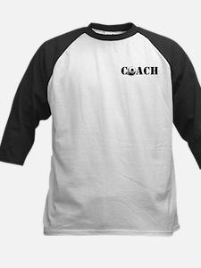 coach (soccer) Tee