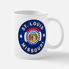 St. Louis Missouri Mugs