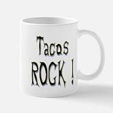 Tacos Rock ! Mug