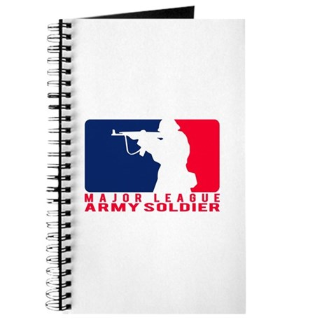 Major League Soldier 2 - ARMY Journal