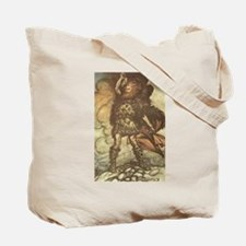 What Would Thor Do? Tote Bag