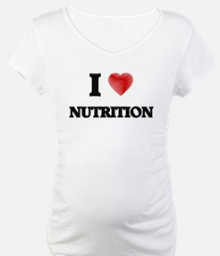 I Love Nutrition Shirt