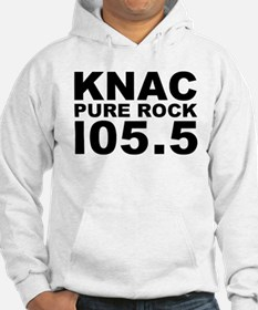 Funny Classic rock radio station Hoodie