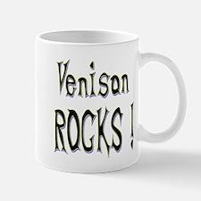 Venison Rocks ! Mug