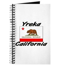 Yreka California Journal