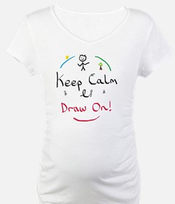 Cute Drawing Shirt