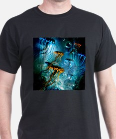 Awesome jellyfish T-Shirt