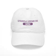 Catahoula Leopard Dog Mom Baseball Cap