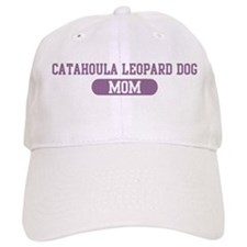 Catahoula Leopard Dog Mom Cap