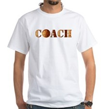 coach (basketball) Shirt