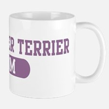 Manchester Terrier Mom Mug