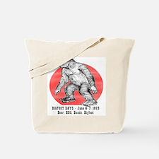 Bigfoot Tote Bag