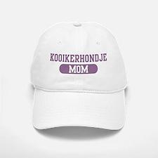 Kooikerhondje Mom Baseball Baseball Cap