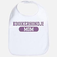 Kooikerhondje Mom Bib