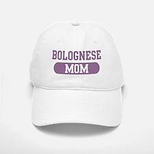 Bolognese Mom Baseball Baseball Cap