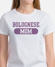 Bolognese Mom Tee