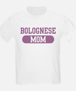 Bolognese Mom T-Shirt