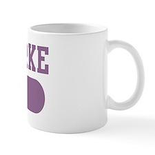 Shipperke Mom Mug