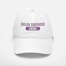 Shiloh Shepherd Mom Baseball Baseball Cap