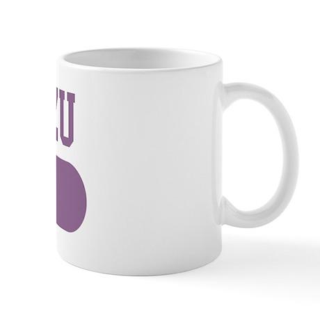 Shih Tzu Mom Mug