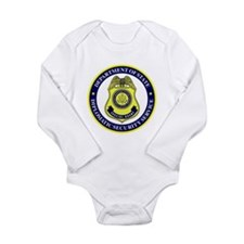 DEPT OF STATE - DIPLOMATIC SECURITY SERV Body Suit