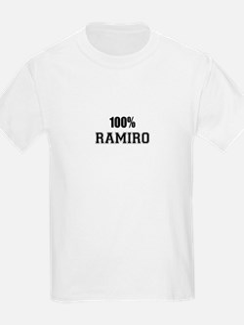 100% RAMIRO T-Shirt