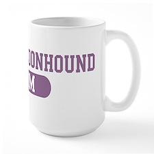Redbone Coonhound Mom Mug