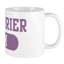 Rat Terrier Mom Mug