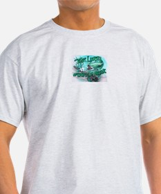 Lure of Cripple Creek T-Shirt