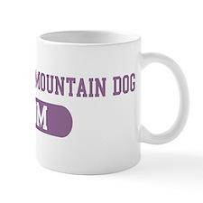 Entlebucher Mountain Dog Mom Small Mug