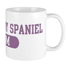 English Toy Spaniel Mom Mug