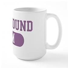 Plott Hound Mom Mug
