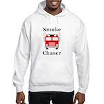 Smoke Chaser Hooded Sweatshirt
