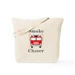 Smoke Chaser Tote Bag