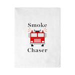 Smoke Chaser Twin Duvet