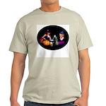 Conjuring Fairies Light T-Shirt