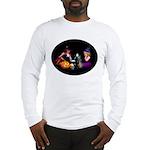 Conjuring Fairies Long Sleeve T-Shirt