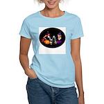 Conjuring Fairies Women's Light T-Shirt