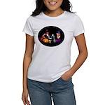 Conjuring Fairies Women's T-Shirt