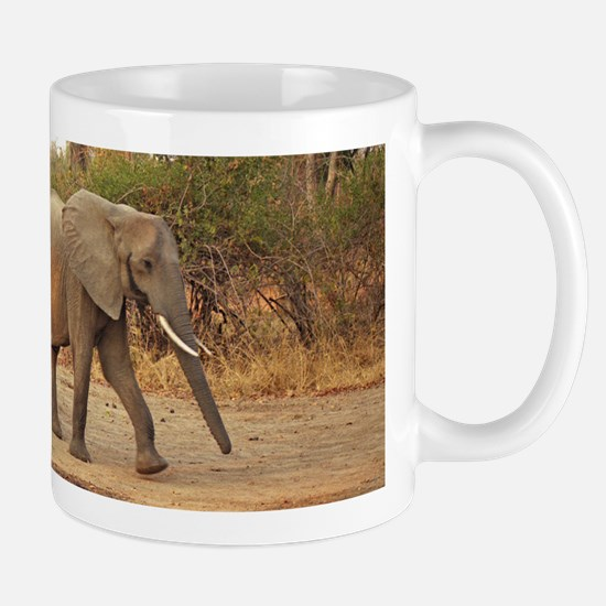 elephant12 Mugs