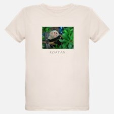 ROATAN Monkey T-Shirt