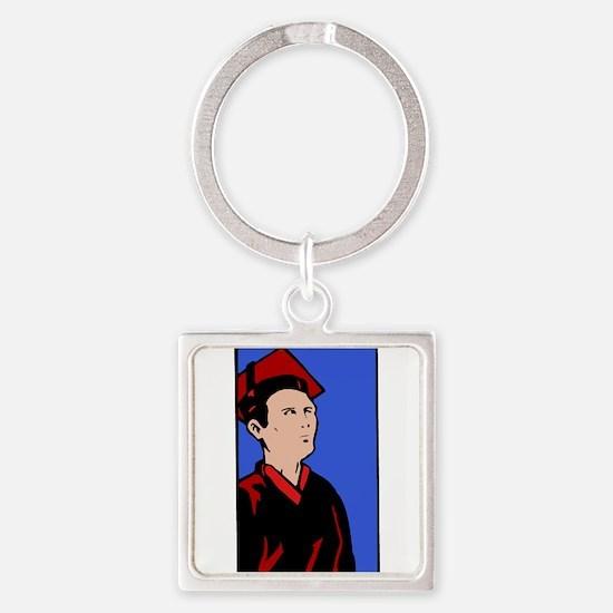 Stoic Grad Keychains