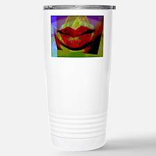 Unique Digitalart Travel Mug